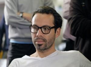 Fernando Arze EAPV
