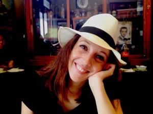 Melany Zuazo EAPV